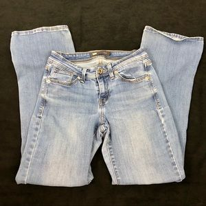 Levi's 529 Curvy Bootcut Jeans, 4